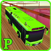 Extreme Bus Parking Simulator