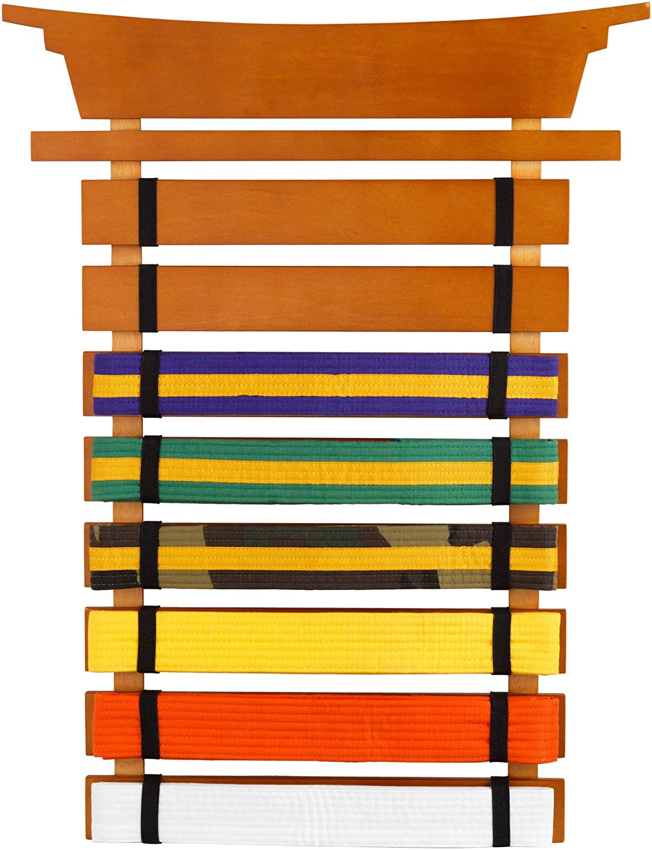 KidKraft Wooden Belt Holder