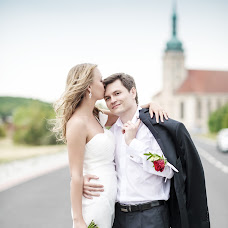 Wedding photographer Daniel Seiner (danielseiner). Photo of 20.01.2015
