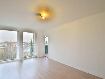 Appartement 3 pièces 65,29 m2