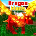 Dragon Mod - Egg Dragon Mods and Addons icon