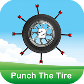 Punch The Tire