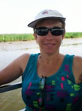 Photo: Pontooning on the River