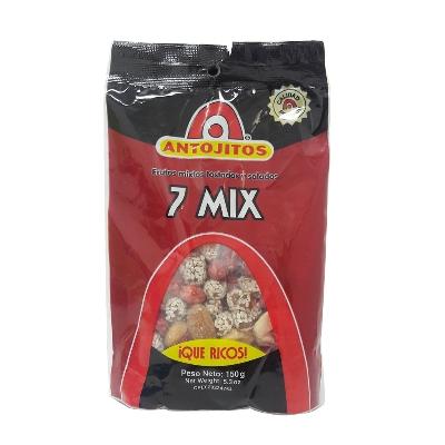 snack antojitos 7 mixto 150gr