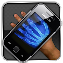 XRay Body Scanner Prank icon