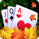 Solitaire : zen earth edition (game)