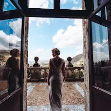 Wedding photographer Aleksandr Medvedenko (Bearman). Photo of 23.11.2017