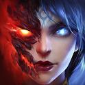 Heroes War: Summoners & Monsters & Gods icon
