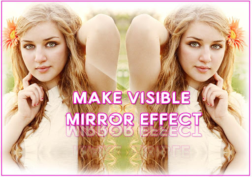 Mirror Picture Effect