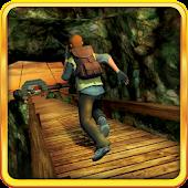 Escape Runner 3D