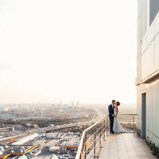 婚礼摄影师Denis Ciomashko(Tsiomashko)。23.01.2019的照片