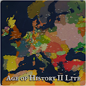 Age of History II - Lite icon
