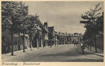 Photo: 1945 Heuvelstraat