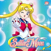 Sailor Moon (English Dub)