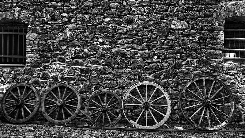 Hell on wheels di maurizio_longinotti