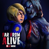 Far from Alive (feat. Andrea Storm Kaden)