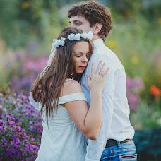 Wedding photographer Roman Romanov (Romanovmd). Photo of 06.10.2015
