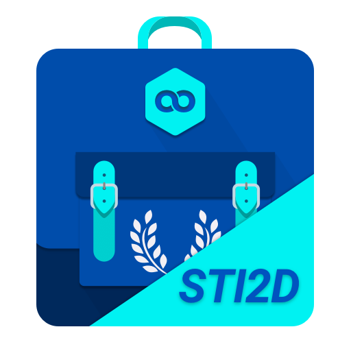 Bac STI2D 2019 Icon