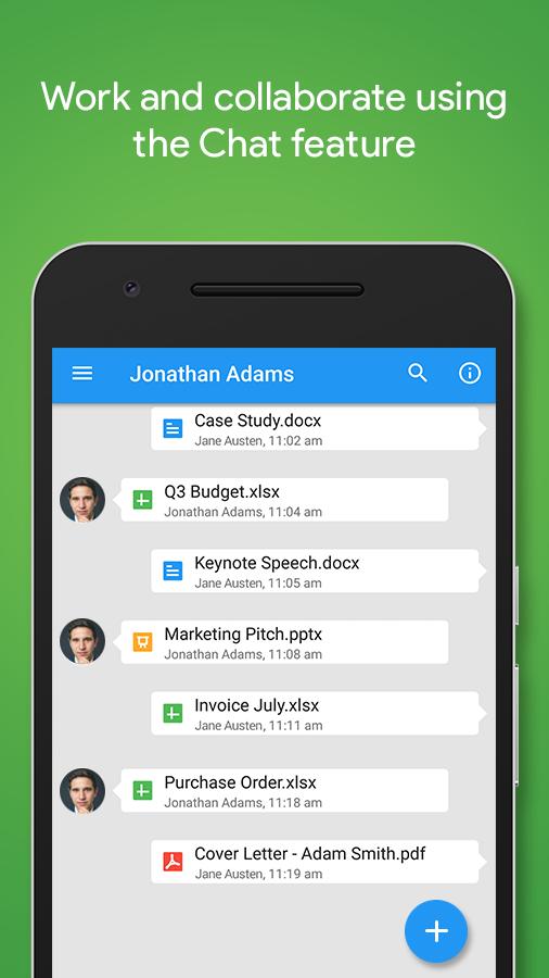 OfficeSuite Pro + PDF Screenshot 5