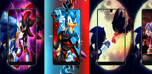 Descargar Shadow Sonik Hd Wallpapers Para Pc Gratis última