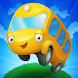 バス・ストーリー(無料)(対象年齢4~6歳) - Androidアプリ