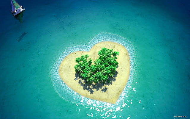 island of love chrome web store
