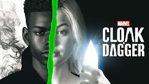 Marvel's Cloak & Dagger thumbnail