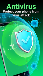 MAX Cleaner - Antivirus, Booster, Phone Cleaner Screenshot