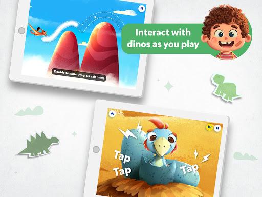 Orboot Dino AR by PlayShifu android2mod screenshots 21