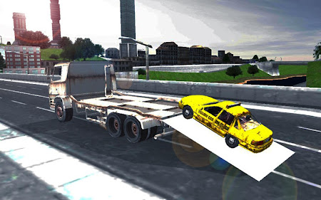 Car Transporter Truck 2016 1.4 screenshot 937514