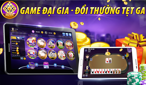 Casino Game Bai Doi Thuong Club Vip 2020 1.1 3