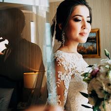 Wedding photographer Ruslan Mashanov (ruslanmashanov). Photo of 04.06.2017