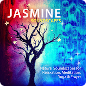 Jasmine Relaxation Soundscapes