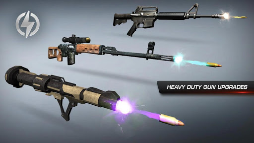 FPS Air Critical Strike : war attack apkpoly screenshots 3