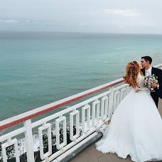 Wedding photographer Evgeniy Okulov (ROGS). Photo of 17.10.2017