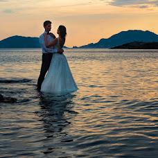 Wedding photographer Fabio Gianardi (gianardi). Photo of 01.09.2018