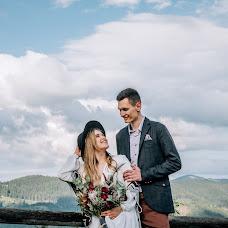 Wedding photographer Evgeniya Ivanova (UGENI). Photo of 01.08.2018