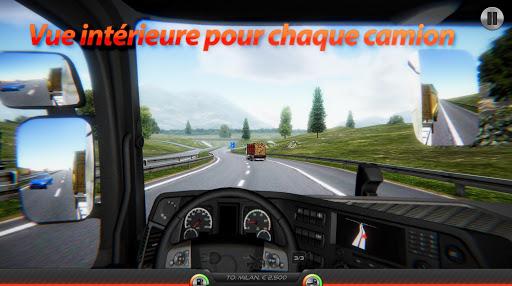 Simulateur de Camion : Europe 2  screenshots 6
