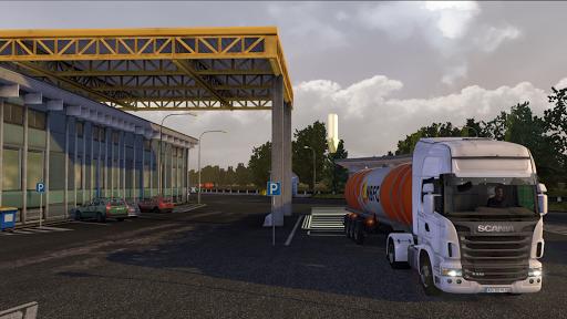 European Truck Simulator 2019 1.2 de.gamequotes.net 2