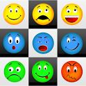 Smiley Live Wallpaper LITE icon