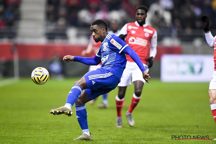 Anderlecht heeft ervaren linksback uit Ligue 1 op het oog