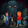 Dark Things - detective quest apk