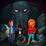 Dark Things - detective quest 3.36