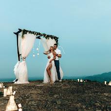Wedding photographer Kseniya Manakova (ksumanakova). Photo of 12.07.2018