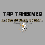 Legend Brewing Co. Tap Takeover