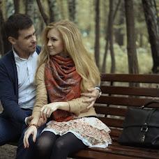 Wedding photographer Anton Melentev (Melentyev). Photo of 26.05.2014