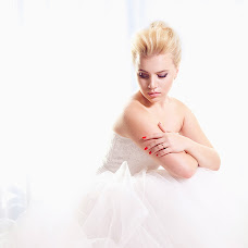 Wedding photographer Elena Kallos (kallosphoto). Photo of 05.01.2016