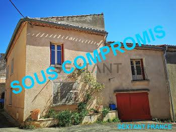 maison à Saint-Jean-de-Paracol (11)
