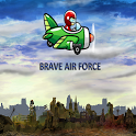 Brave Air Force icon