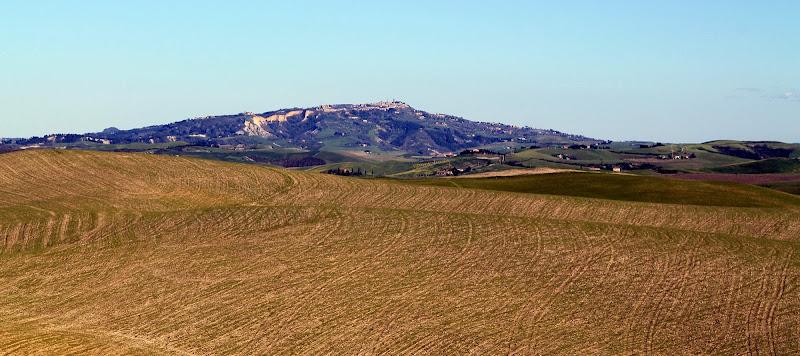 Terra di Toscana di lady oscar